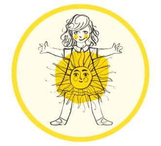 "Salasõna ""Päike sinu põues"""