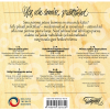 """Salasõna CD/album """"Parim päev"""" (tagakaas)"""