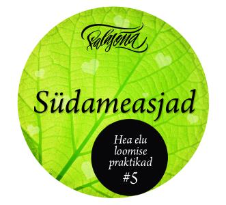 """Salasõna album """"Südameasjad"""""""
