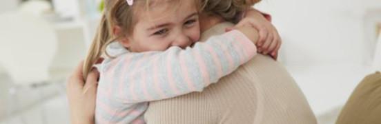Lapse hirm